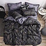 Постельное белье, комплекты - двоспальный, полуторный, семейный, євро, фото 2