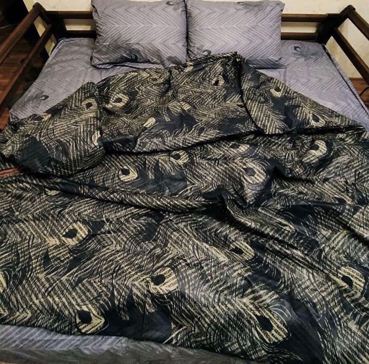 Постельное белье, комплекты - двоспальный, полуторный, семейный, євро