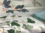 Постільна білизна, комплекти - двоспальний, полуторний, сімейний, євро, фото 3