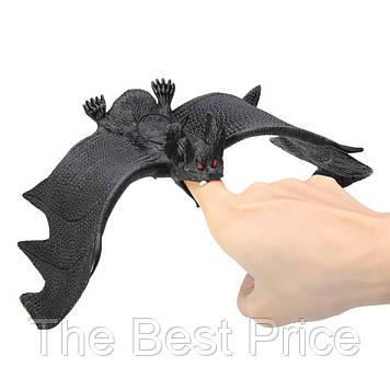 Резиновая летучая мышь большая