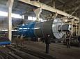 Силос для цемента 50 тон/38 м.куб KARMEL, фото 4