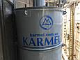 Силос для цементу 50 тон/38 м. куб KARMEL, фото 5