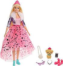 Кукла Барби Приключение принцессы Barbie Princess Adventure GML76
