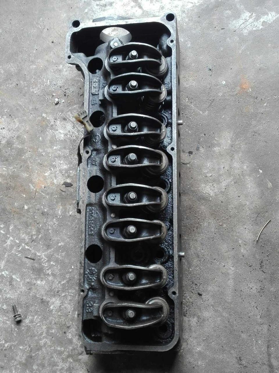 ГБЦ Omega A 90088663 C24NE 999088 Opel