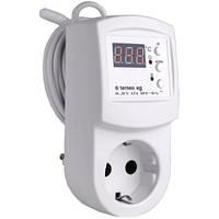 Терморегулятор Terneo EG для інкубатора / Терморегулятор Тернео EG для инкубатора