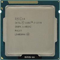 Процессор Intel® Core i7-3770 s1155