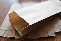 Бумажный пакет для приборов 75х40х195(уп.1000 шт.)