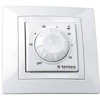 Термостат для теплої підлоги Terneo RTP / Термостат для теплого пола Тернео РТП