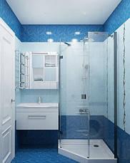 Golden Tile коллекция Александрия голубая, фото 2