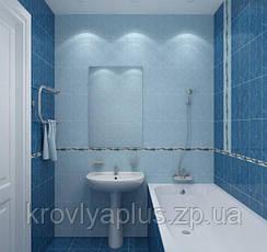 Golden Tile коллекция Александрия голубая, фото 3