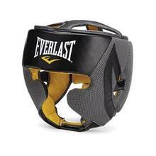 Шлем Everlast, Черный