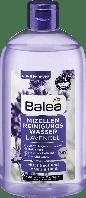 Мицеллярная очищающая вода Balea Mizellen Reinigungswasser Lavendel, 400 ml