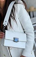 Сумка натуральная кожа женская италия Вера Пелле женская кожаная сумка через плечо кроссбоди, фото 1