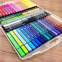 Набор маркеров на водной основе 36 цветов