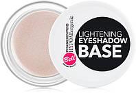 База под тени для век с эффектом осветления Bell Hypo Allergenic Lightening Eyeshadow Base 5 г