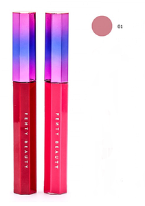 Жидкая матовая помада FENTY BEAUTY by Rihanna Matte Liquid Lipstick №01