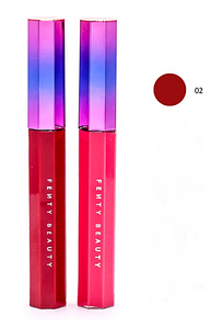 Жидкая матовая помада FENTY BEAUTY by Rihanna Matte Liquid Lipstick №02