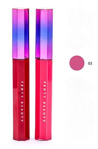 Жидкая матовая помада FENTY BEAUTY by Rihanna Matte Liquid Lipstick №03