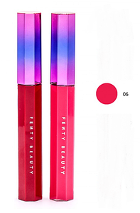 Жидкая матовая помада FENTY BEAUTY by Rihanna Matte Liquid Lipstick №06