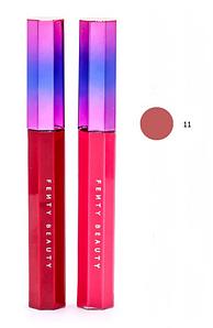 Жидкая матовая помада FENTY BEAUTY by Rihanna Matte Liquid Lipstick №11
