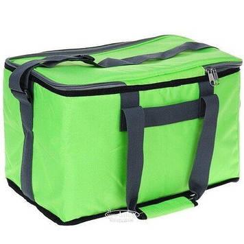 Термосумка, на 40 літрів, якісна, міцна, містка, сумка, холодильник, ізотермічна