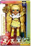 Лялька Мосту Хай Санні Медісон - Rainbow High Cheer Sunny Madison 572053 Оригінал, фото 2