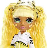 Кукла Рейнбоу Хай Санни Мэдисон - Rainbow High Cheer Sunny Madison 572053 Оригинал, фото 4