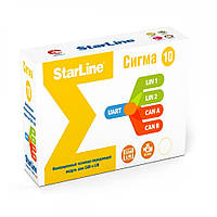 CAN модуль Starline Сигма 10