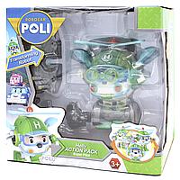 Робокар Поли Игровая фигурка Poli Robocar Хелли