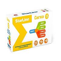 CAN модуль Starline Сигма 15