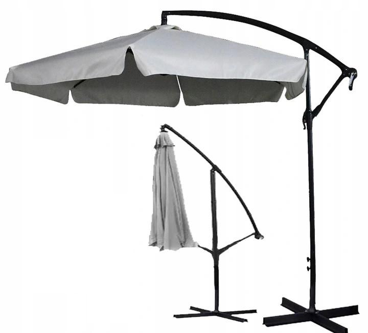Садова парасолька MuWanzin (300см)