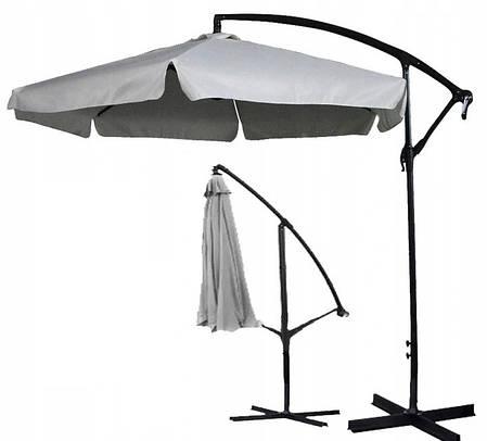 Садова парасолька MuWanzin (300см), фото 2