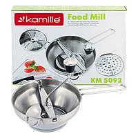 Многофункциональная мельница для пищи Kamille KM-5092