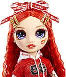 Лялька Мосту Хай Рубі Андерсон - Rainbow High Cheer Ruby Anderson 572039 Оригінал, фото 4