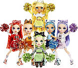 Кукла Рейнбоу Хай Руби Андерсон - Rainbow High Cheer Ruby Anderson 572039 Оригинал, фото 5