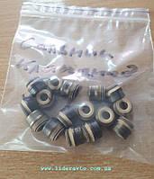 Сальник клапана УАЗ дв.514 (дизель) с пружиной (покупн. ЗМЗ)