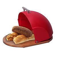 Хлібниця Kamille 36.5 см KM-1101, фото 1