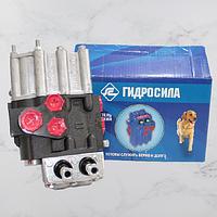 Гидрораспределитель P-80 3/1-22 (Гидросила, новый) Т-16, Т-25, Т-40