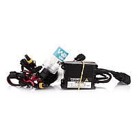 Комплект ксенона Winso H1 4300K 35W KET 741430 Xenon