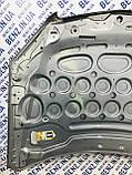 Капот Mercedes W204/S204 серый A2048801057, фото 5
