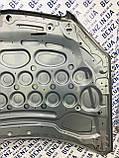 Капот Mercedes W204/S204 серый A2048801057, фото 6