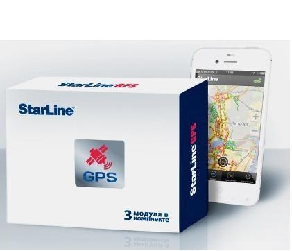 GPS-модуль Starline GPS-Майстер (3шт)