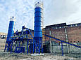 Силос для цементу 75 тон/58 м. куб, фото 4