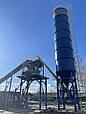 Силос для цемента 75 тон/58 м.куб, фото 7