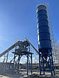 Силос для цементу 75 тон/58 м. куб, фото 7