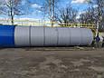 Силос для цемента 75 тон/58 м.куб, фото 6