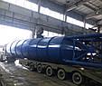 Силос для цементу 75 тон/58 м. куб, фото 9