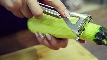 Овощечистка зубчаста KUCHENPROFI PARMA KUCH1210162800, фото 2