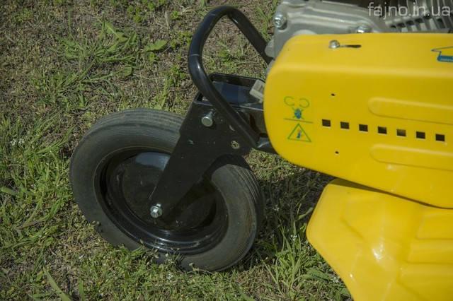 Транспортировочное колесо Мотоблок Садко м-500
