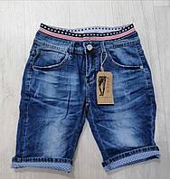 Шорты джинсовые для мужчин, 30,31,32,33,34,35,36,38 рр,  № 181653